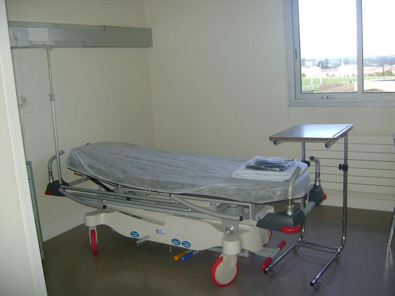 Chambre ambulatoire